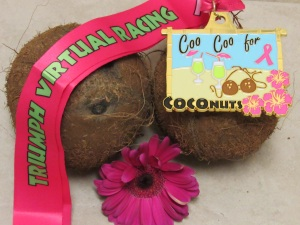 Coconuts Medal
