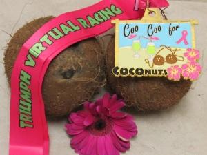 Coconuts Medal