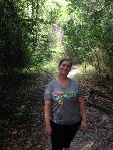 hiking, getting healthy, hiking trail